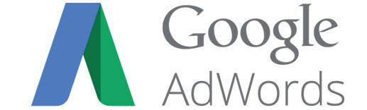 Logo de Google Ads