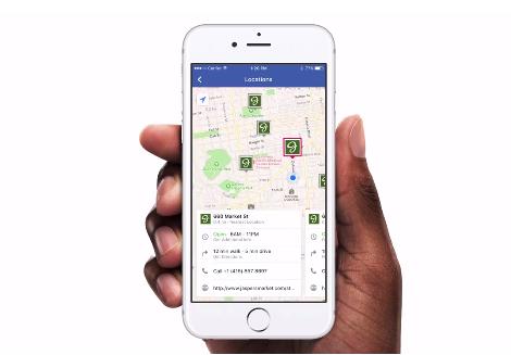 Les nouveaux formats publicitaires sont disponible avec le tracking Facebook