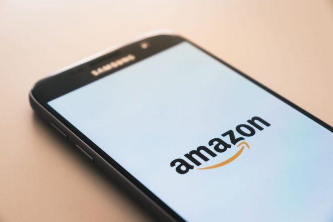 Amazon, premier site de recherche et dépenses