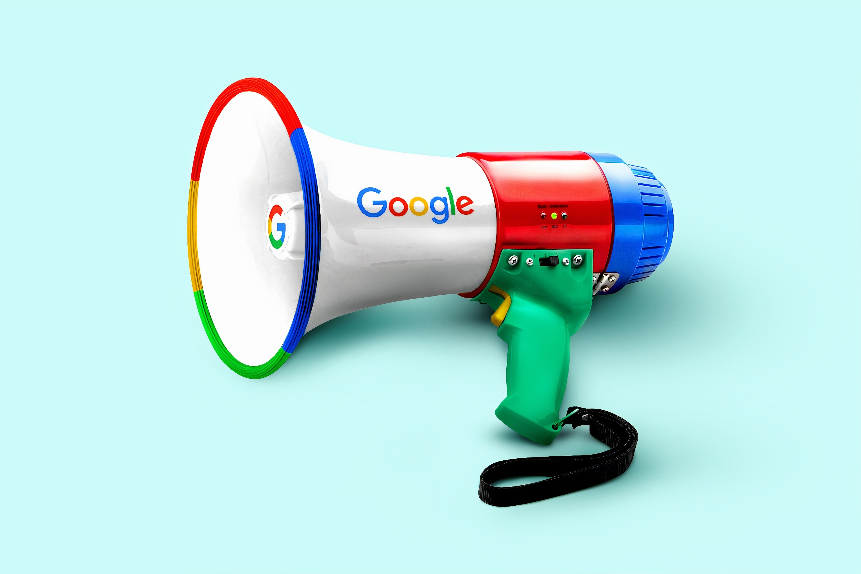 Cartes d'activités Google