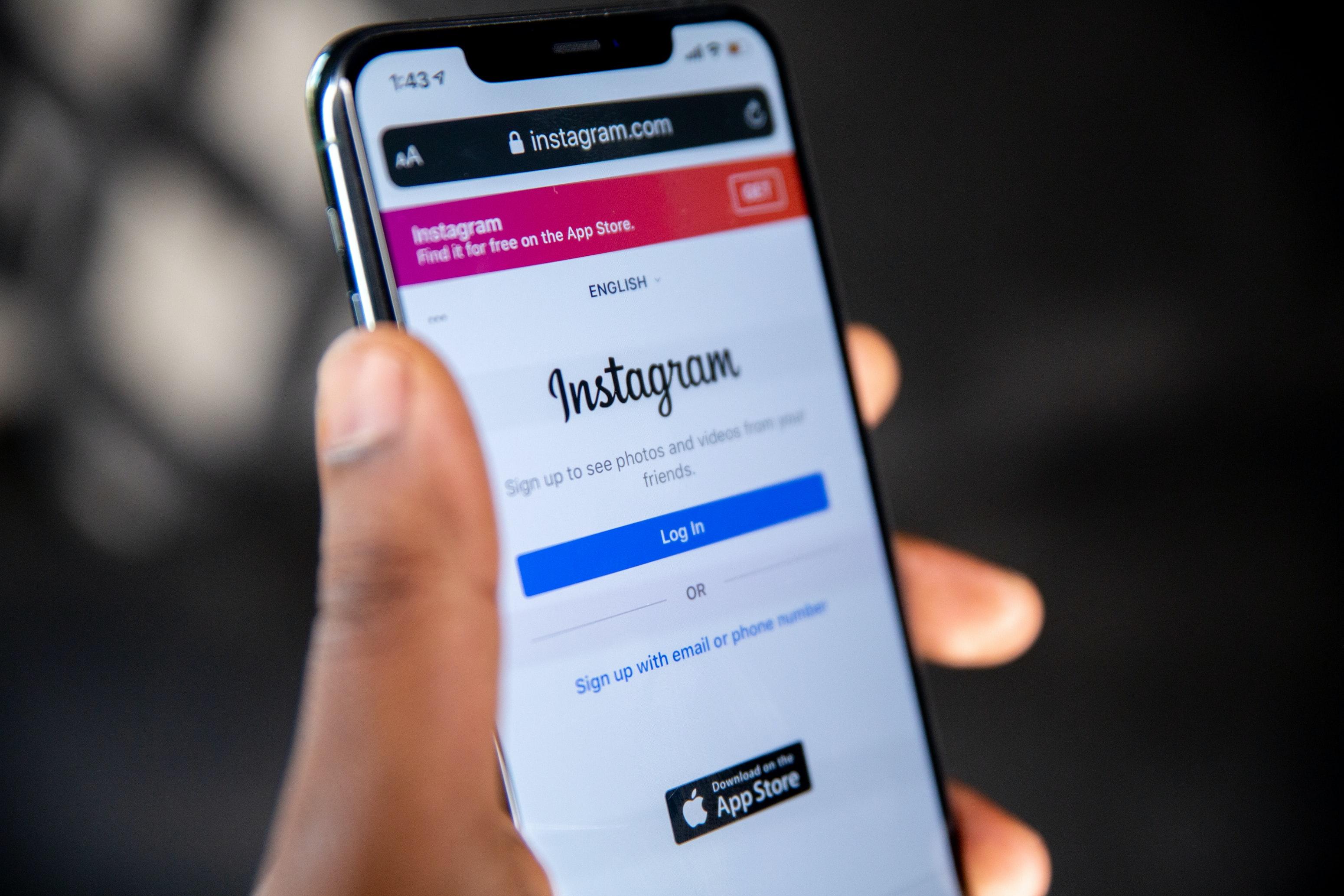 Instagram nouvelles fonctionnalités Reel et Shop