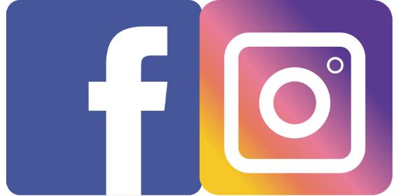 Publicités sur Facebook et Instagram