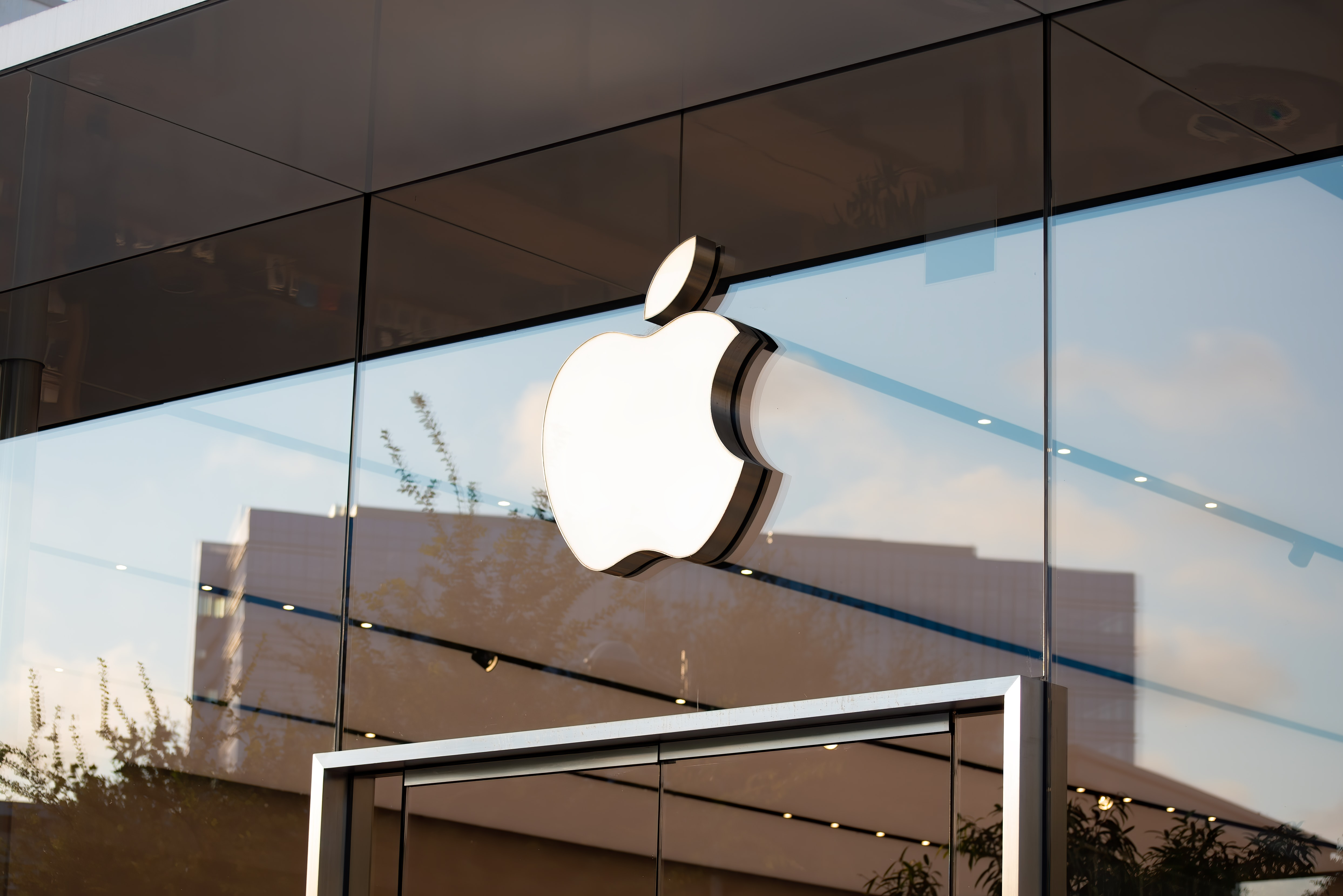 Apple annonce la MAJ de iOS 14