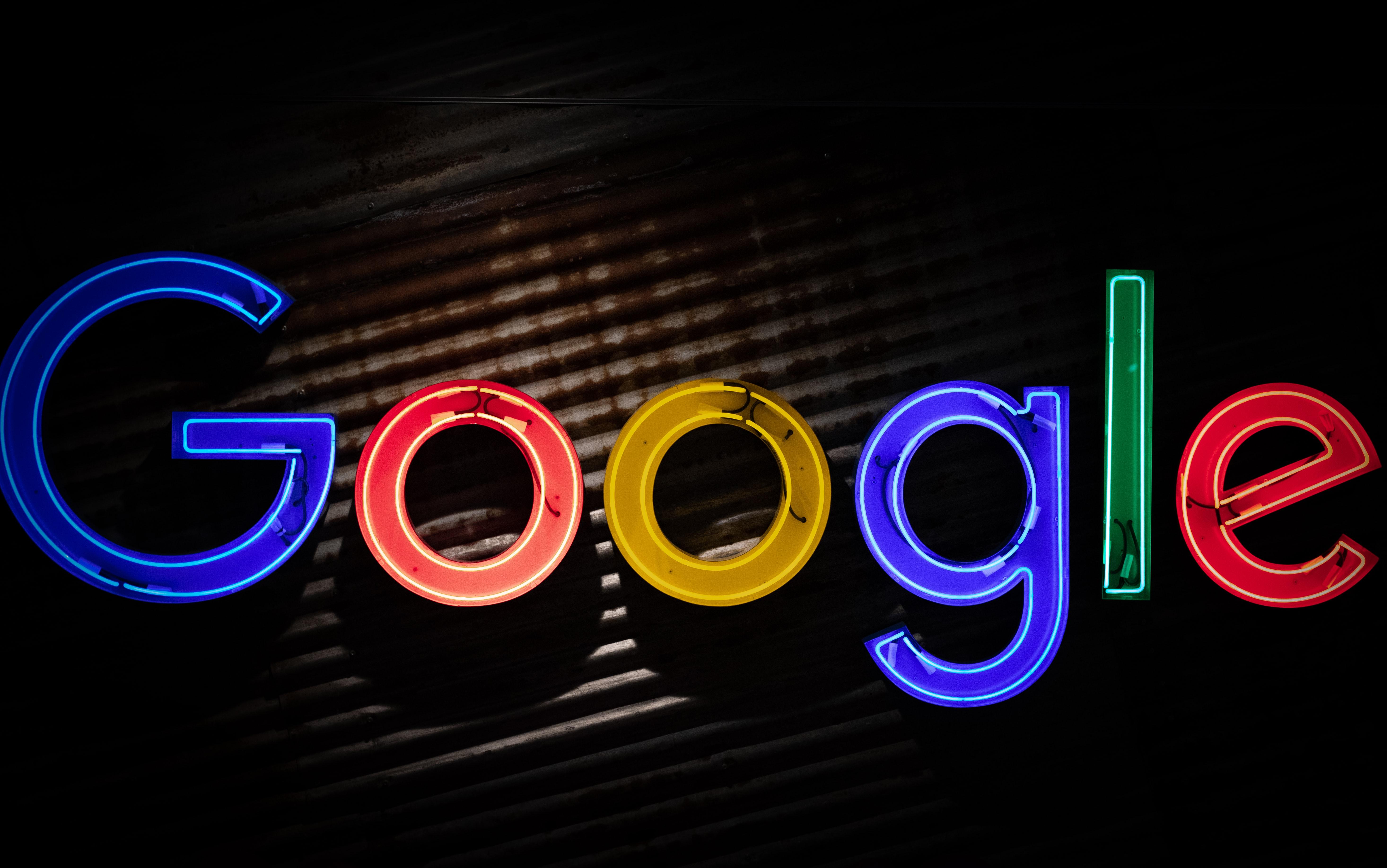 Mise à jour de Google